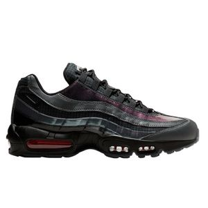size 7 dirt cheap half off Nike Shoes | Air Max 95 Lv8 Black Ember Glow | Poshmark